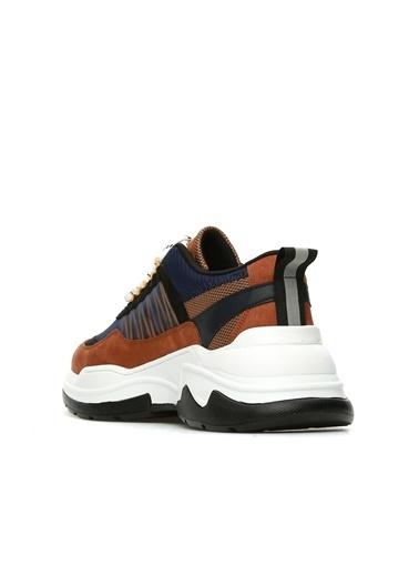Divarese Sneakers Taba